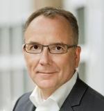 Herr Dieter  Perk