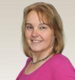 Frau  Petra Körber-Tscherner