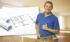 TÜV Bauleiter Fußbodentechnik